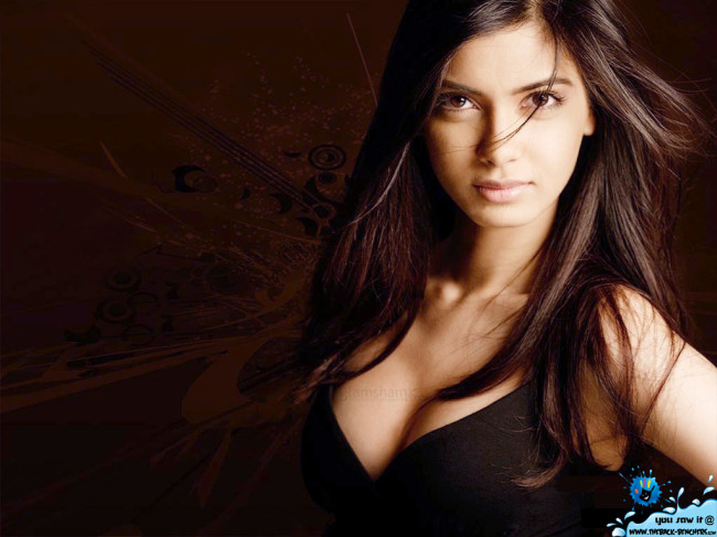 Wallpapers of Diana Penty