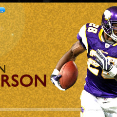 Adrian Peterson Wallpapers hd, Adrian peterson pictures, images