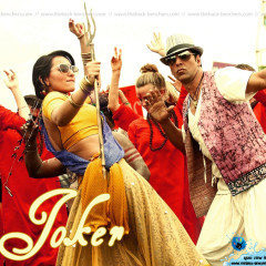 Akshay Kumar Joker movie 2012 wallpapers, Joker release date, Sonakshi