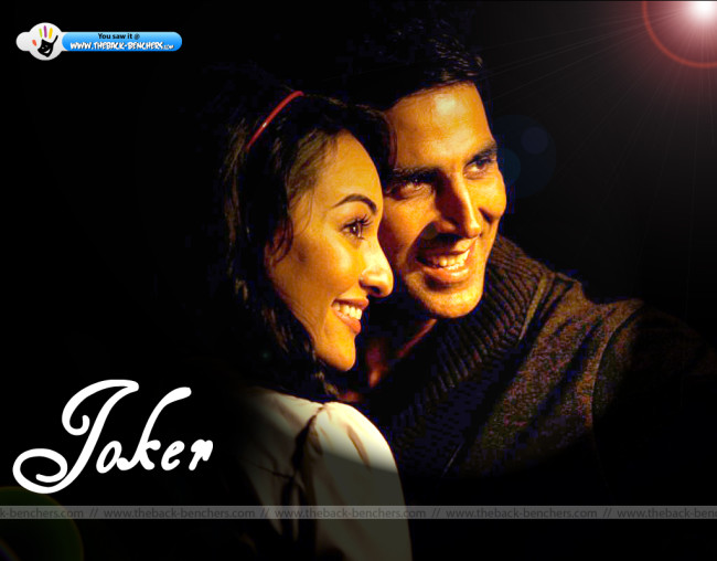 joker movie akshay kumar wallpaper