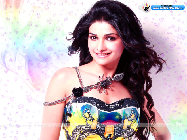 photos of prachi desai