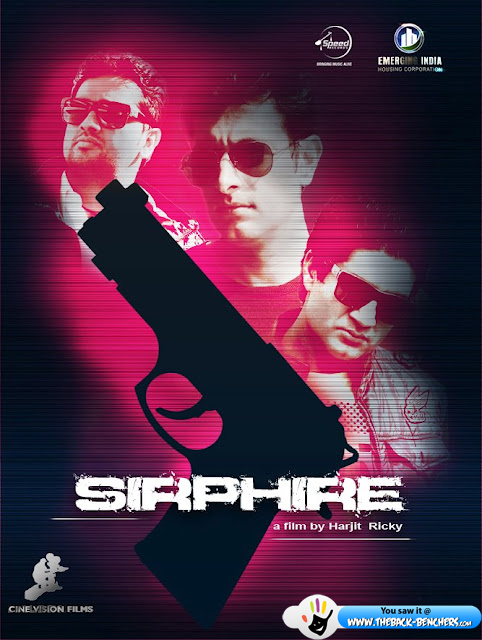 Sirphire movie wallpapers