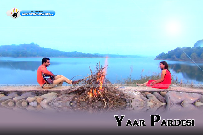 yaar pardesi movie