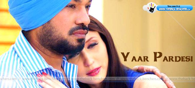 yaar pardesi punjabi movie