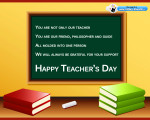 Happy Teachers Day facebook