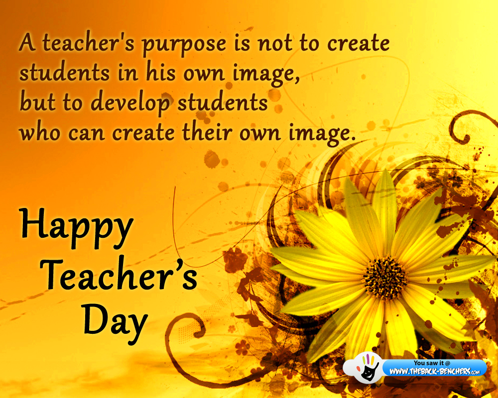 Happy Teachers Day Pictures 5 Sept Teacher S Day