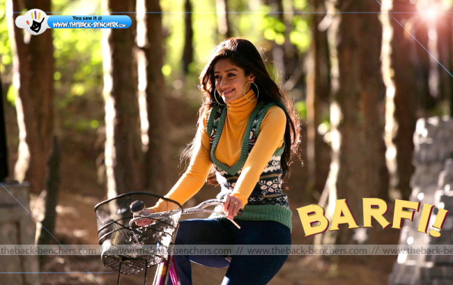 barfee movie wallpapers