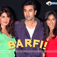 Barfi movie reviews, wallpapers, Ranbir's Barfee trailer, release date