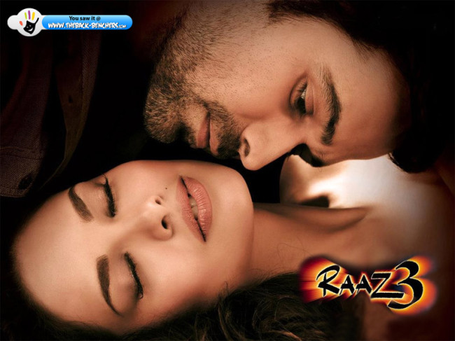 Raaz 3 hot wallpapers