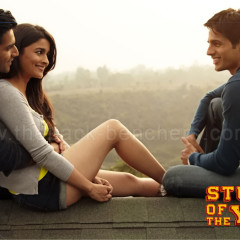 Student of the Year movie review, release date, wallpapers, story trailer