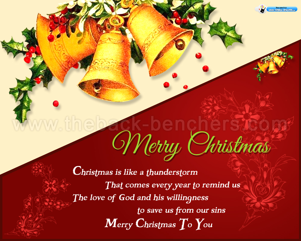 Merry Christmas wishes, Merry Christmas wallpapers photos - TheBack ...