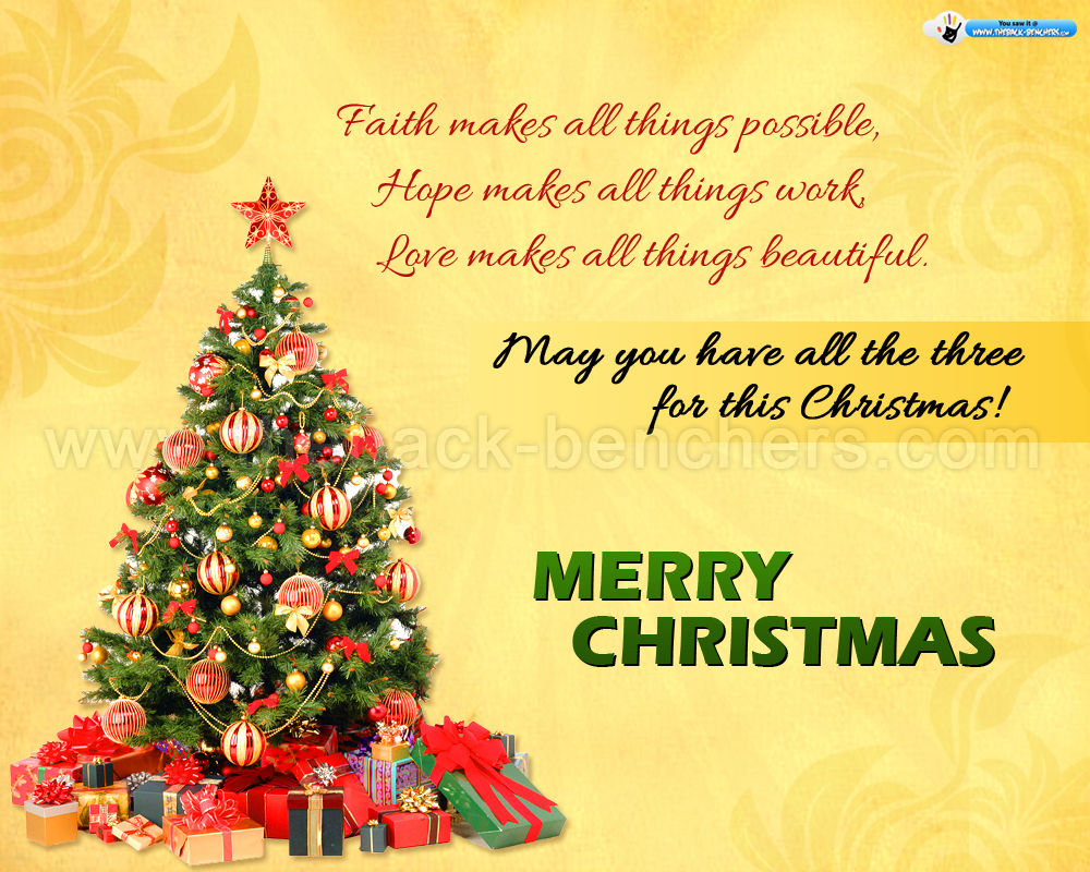 Merry Christmas wishes, Merry Christmas wallpapers photos  TheBack