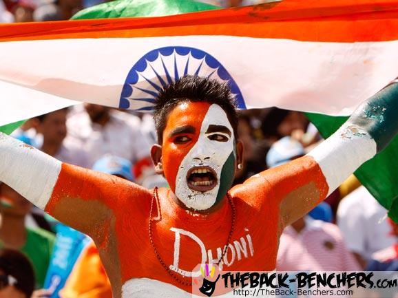 Todays Latest funny India Vs Pakistan world cup semi final mohali pictures 30 march