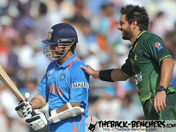 Today's Latest funny India Vs Pakistan world cup semi final mohali pictures 30-march