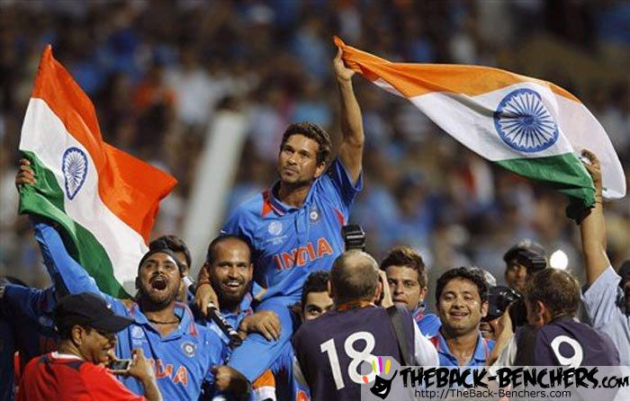 18 Pictures ICC World Cup 2011 Cup Ceremony,  India World Champions