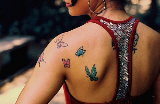 tattoo quotes and sayings for girls. tattoo quotes and sayings