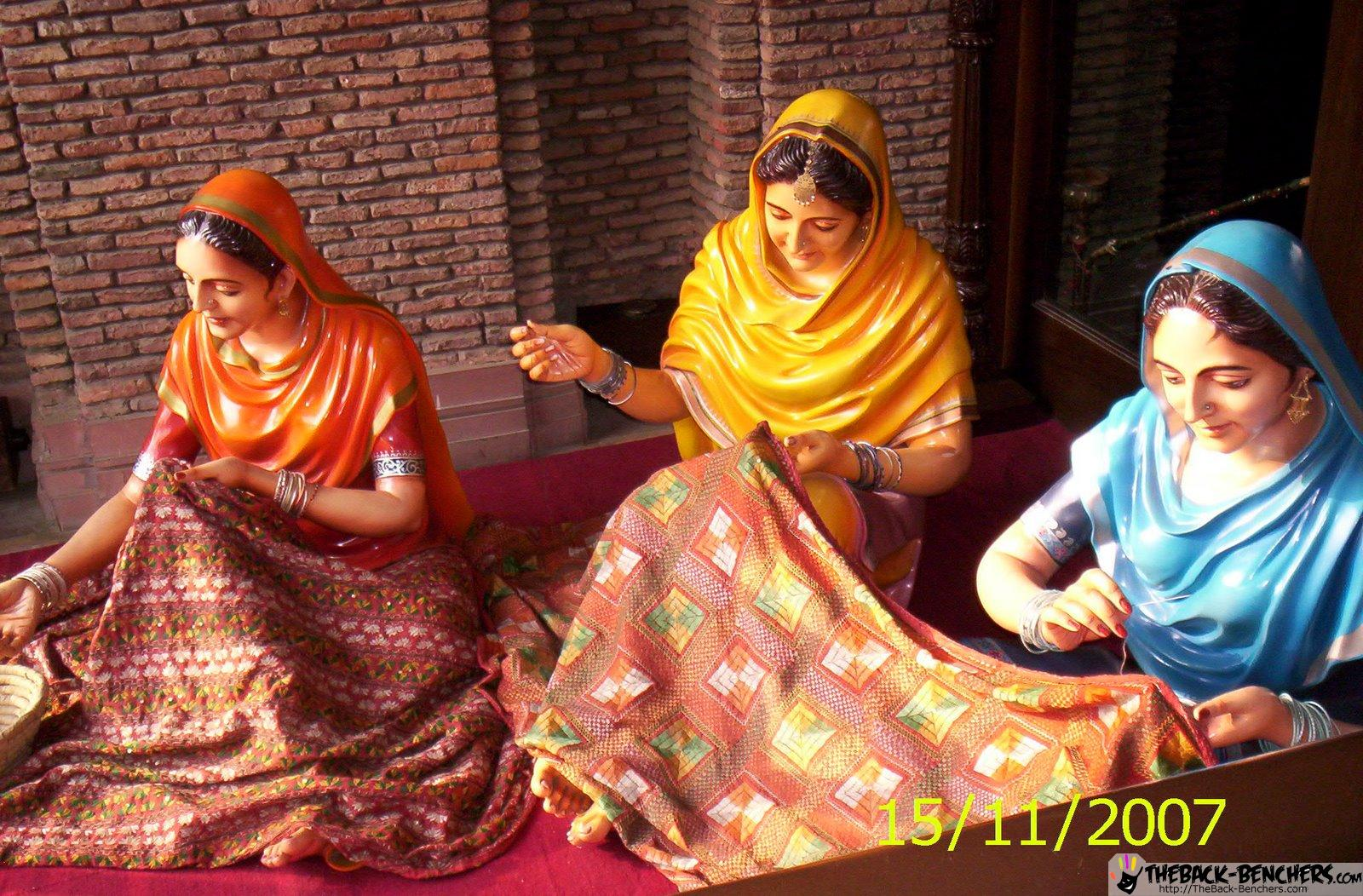 Punjabi Culture ( Virsa ) Pictures