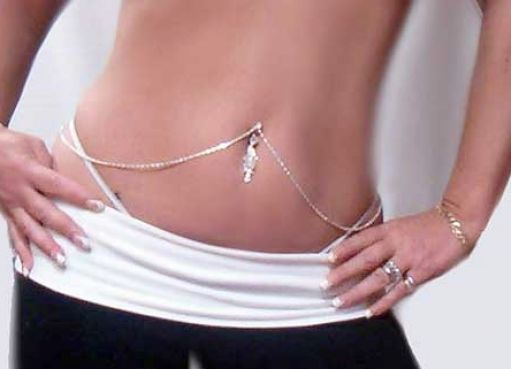 Cool girls Navel piercing and Belly Buttons Pictures
