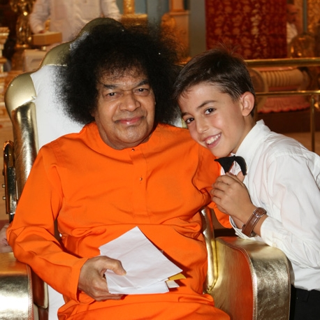 Who was Satya Sai?