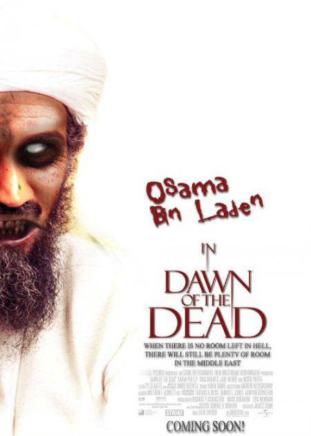 Osama Bin laden dead funny Pictures and Quotes