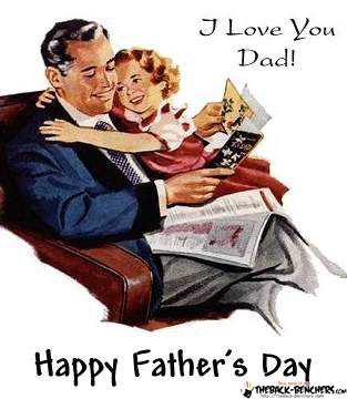 Father's day Wishes, quotes and Pictures for facebook, orkut