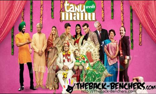 Tanu Weds Manu movie Reviews